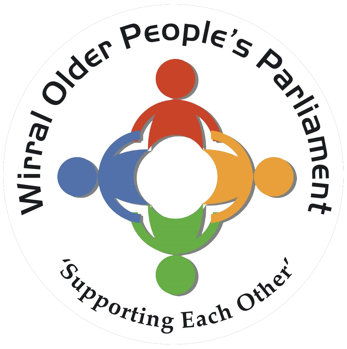 Wirral Older People's Parliament