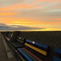 New Brighton Benches