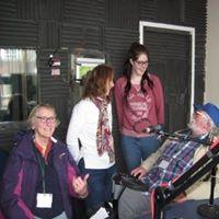 Vintage Radio Visit